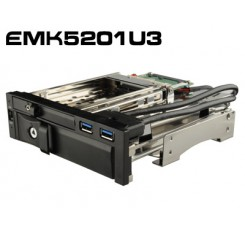 Mobile Rack EMK5201U3